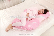 Promotional gift pregnancy pillow made in china