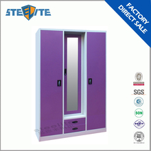 india steel godrej cupboard/iron almirah/bedroom almirah designs
