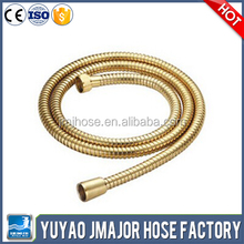China factory direct supply competitive price brass flexible toilet hose