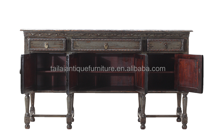 Chinese antique reproduction furniture kitchen cabinet for Oriental reproduction furniture