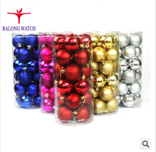 Christmas Balls Baubles Xmas Tree Decorations Christmas Ornament for sale