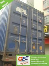 Shipping From China to Coate D'ivoire (by sea)