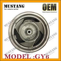 GY6 Aluminum/Magnesium Motorcycle Wheels
