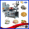 High-efficiency automatic sunflower seed/cotton seed/rapeseed/peanutrice bran oil machine