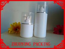 New style 300ml plastic shampoo bottle for hair conditioner,shower gel,skin cream