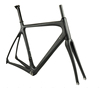 2015 Cost-Effective Carbon Fiber 700C Road Bicycle Frame UD 3K 12K