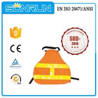 safety animal vest