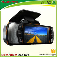 remote control digital car camera with GPS tracking plotter