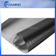 cold and heat resistant material / roof heat reflective material