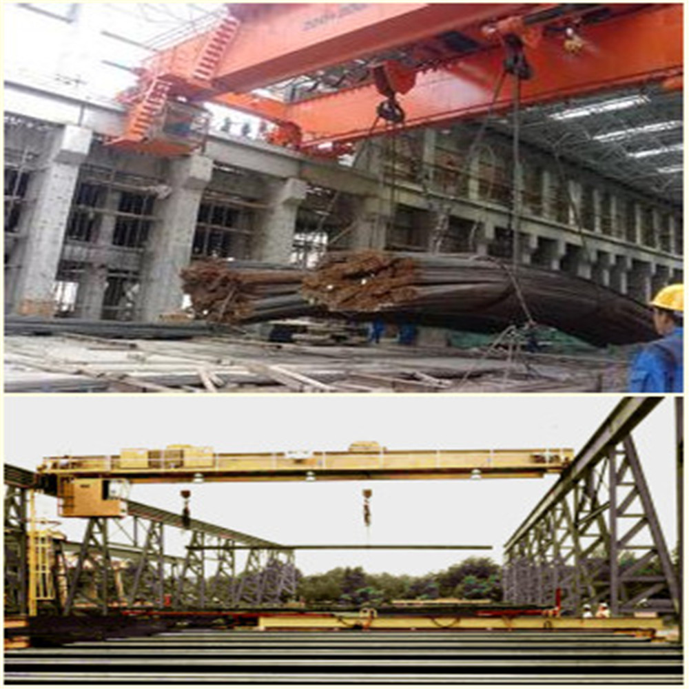 Overhead Crane Ground Bar : Chinese website reliable sells overhead crane ton with