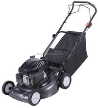 2015 The new design of lawn mower/grass cutter garden machinery