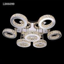 led ceiling lighting,lustres de cristal,kristal lamps