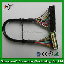 40 pin lcd panel lvds cable,converter