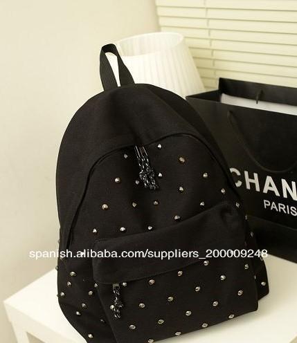 chicas con estilo especial de jansport 2014 mochila de nuevo diseño