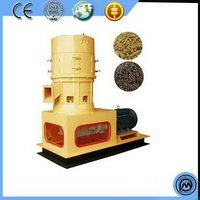 Best quality hot sell biofuel peel seed disc fully automatic bedrock price wood pellet mill