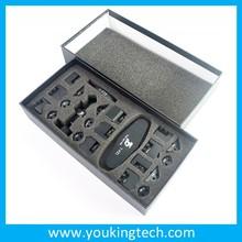 Mobile Phone Repairing Tools 23 in 1 Frame Repair Tool For iPhone 5/5S For iPad 2/3/4 Bend And Straight Corner Repairing