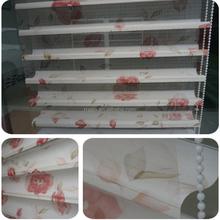 2015 printing curtain fabrics turkey decorative shangri-la bead curtain for cheap