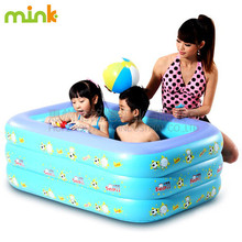 New products baby bath inflatable pool with good price