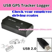 GPS Locator For Cars, Mini GPS Data Loggers for car