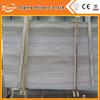 36'x36' polished marble tile grey wood stone