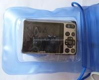 2014 Underwater diving case/bag waterproof bag for camera