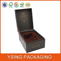 Custom Luxury Wine Carrier Box