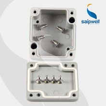 SAIPWELL/SAIP Best Selling Electrical Waterproof Junction Die Cast Aluminium Box(SP-FA1)