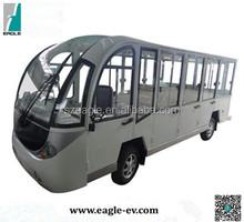 Electric Mini Bus, 14 Seats, mini electric train, high quality, EG6158KF