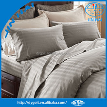 Hotel Textile Bedsheets Products Hotel Duvet Cover / Disposable bed sheets hotel