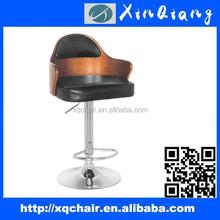 XQ-078 Casino Chair Stool/Leather Bar Stool Swivel