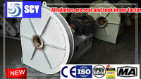 Axial FRP air fan / air extractor fan with good quality and best price/Exported to Europe/Russia/Iran