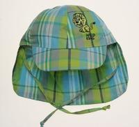 cloak cap&hat