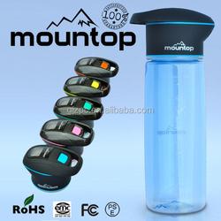 FDA Aaproved tritian plastic mineral water bottle