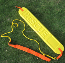 swim pool swimming floating tube for lifesaving