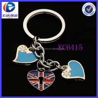 alibaba golden supplier trade assurance customized car metal key ring promotion item best gift