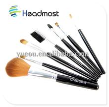 electric pet brush Convenient makeup brush sets,popular makeup brush,personalized makeup brush set