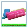 fashion school pencil case stationery/polyester pencil bag/pen bag