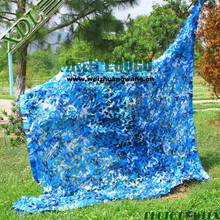 Ocean Blue camo net Military camouflage