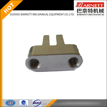 New design stainless steel electronic parts factory