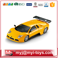 HJ019579 China factory metal handmade model car kits