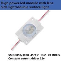 Shenzhen LJT 12v side light high power led module