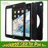 china supplier wholesale shockproof case for ipad air, for ipad air shockproof case
