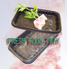 With Absorbent Pads Freshness Kepping Wholesales in Mexico Plastic Material and Food Industrial Use Meat Packaging