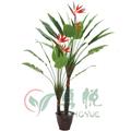 Venta caliente alta calidad bonsai artificial con bud / planta para la decoración de interior