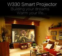 New Mini Home Multimedia Cinema LED Projector HD 1080P Support AV TV VGA USB HDMI SD