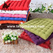 Tangchao têxtil 100% RPET lavável camurça sintética tecido para almofada