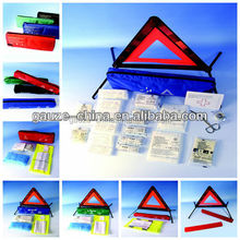 Emergency road First Aid Kit Combination 3 In 1