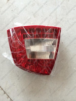High Quality/Cheap Auto /Car for SKODA OCTAVIA 2007-2010 Rear/Tail lamp LED DEPO made in china