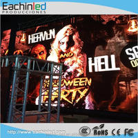 High resolution led display concert backgrounds LED Video Wall Screen