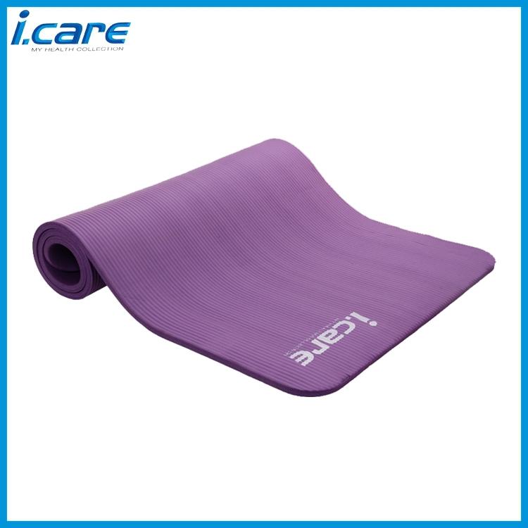 Joerex I Care Nbr Yoga Mat Eco Friendly Yoga Mat Yoga Mat